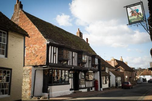 Alfriston, East Sussex, BN26 5TA, England.
