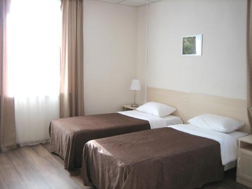 HotelHotel Kor