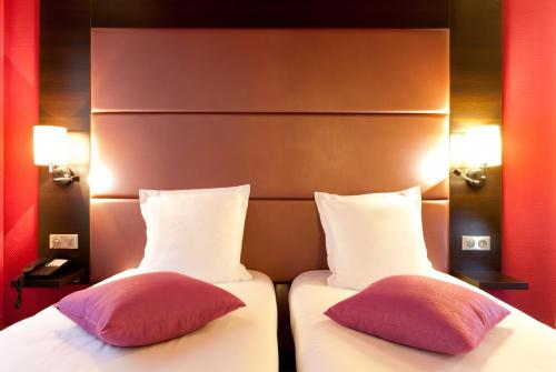 Ibis Styles Paris Pigalle Montmartre photo 20