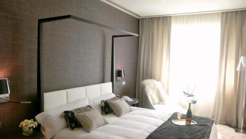 Habitación Doble - 1 o 2 camas Gran Hotel Nagari Boutique & Spa 10