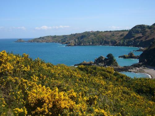 Saint Helier, Channel Islands