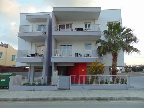 Omonoia Apartment