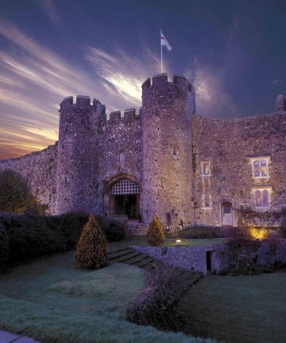 Amberley Castle - 40 of 60
