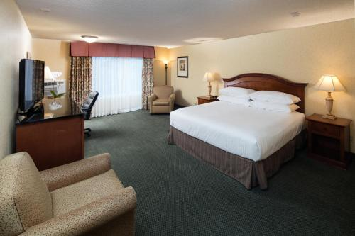 Red Lion Hotel Eureka Photo