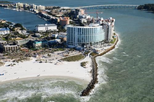 430 South Gulfview Boulevard, Clearwater Beach, Florida, 33767, United States.