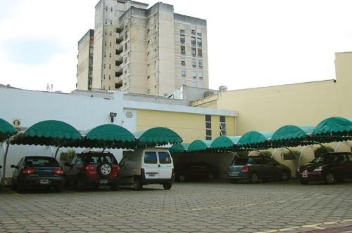 Hotel Augustus Photo