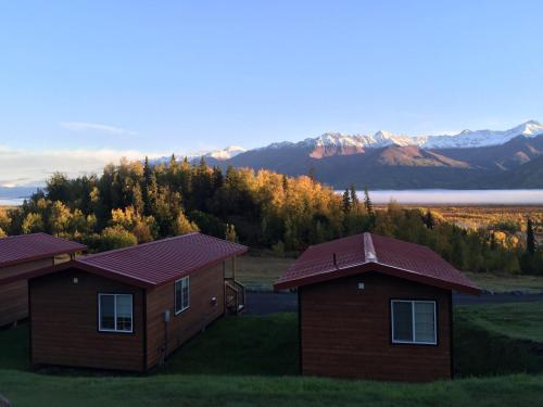 Knik River Lodge - Palmer, AK 99645