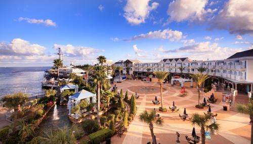Hotels Amp Vacation Rentals Near Kemah Boardwalk Houston