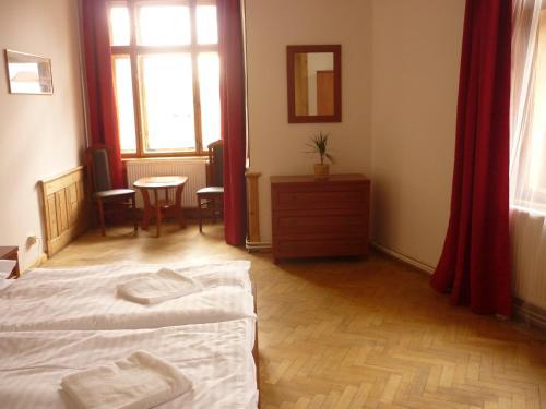 Apartments Kaprova Bild 20