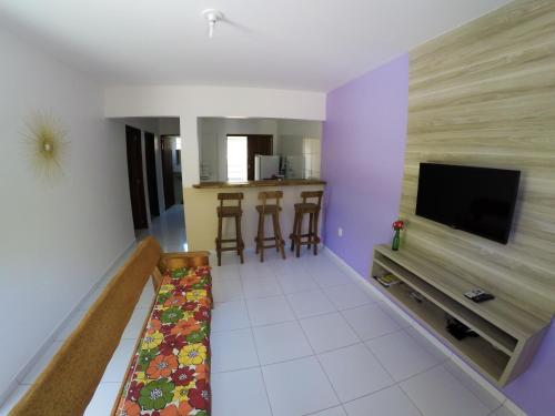 Flat Vila Dos Milagres Photo