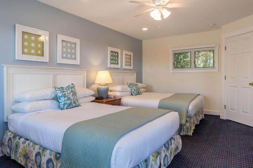 Glen Cove Inn & Suites Rockport - Rockport, ME 04856