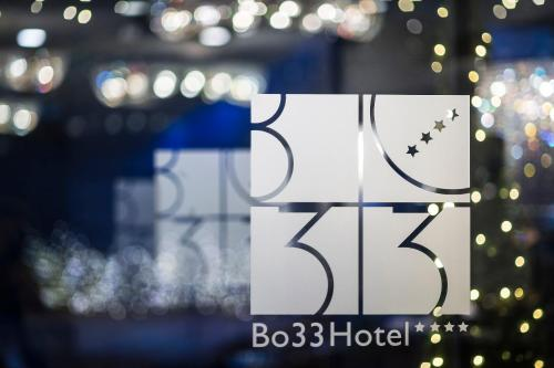 Bo33 Hotel Family & Suites photo 33