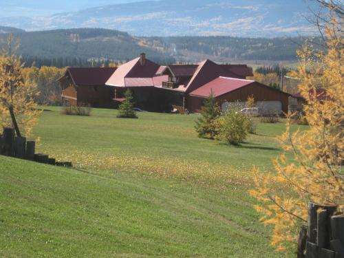 Smithers Driftwood Lodge - Smithers, BC V0J 2N7