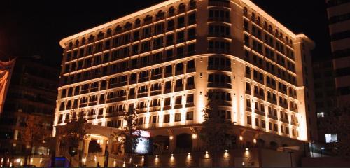 Istanbul Ottoman Suites tek gece fiyat