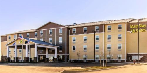 MainStay Suites Event Center Photo