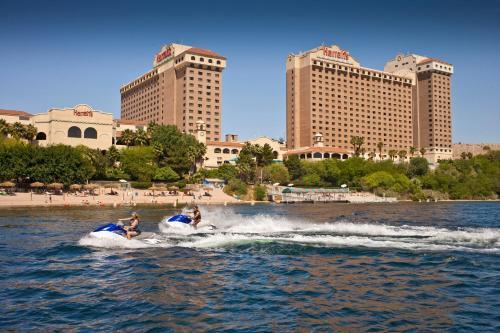 Harrahs Laughlin Resort Hotel