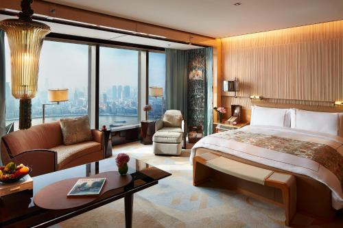 The Ritz-Carlton Shanghai, Pudong photo 43