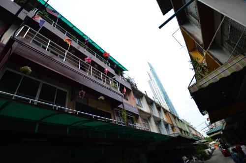 Decordo Hostel photo 27