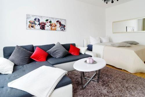 Grand Central Mitte Apartment photo 2