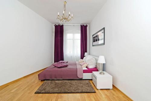 Grand Central Mitte Apartment photo 3