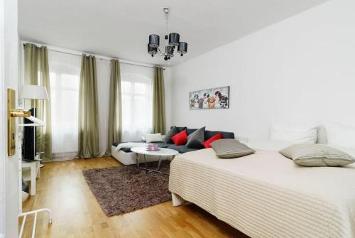 Grand Central Mitte Apartment photo 149