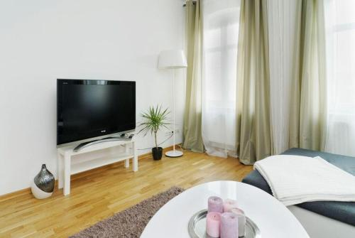 Grand Central Mitte Apartment photo 151