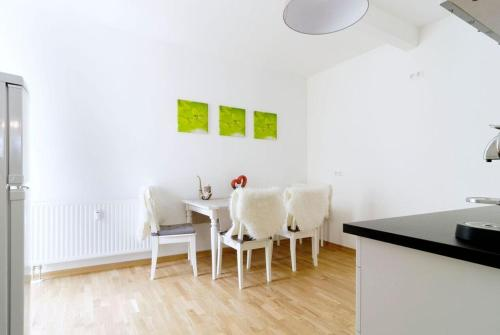 Grand Central Mitte Apartment photo 10