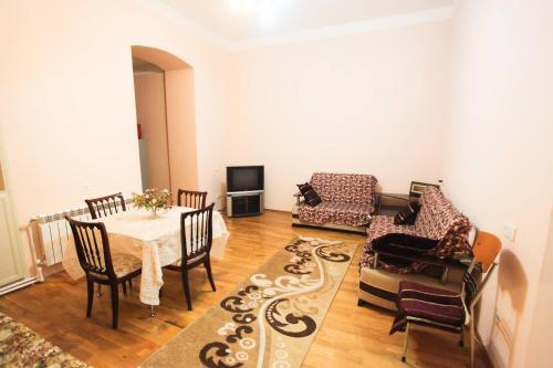 Апартаменты На улице Шейха Шамиля