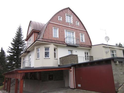 Pension Villa Miluška