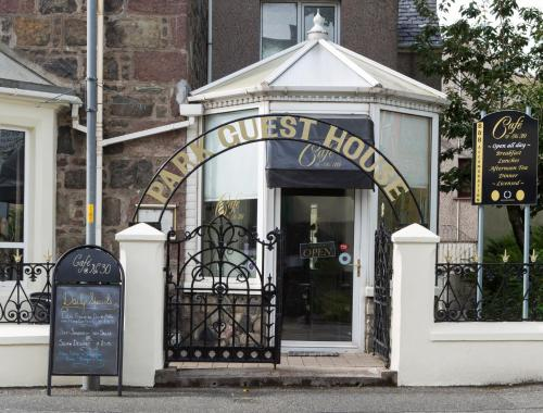HotelThe Park Guest House, Stornoway