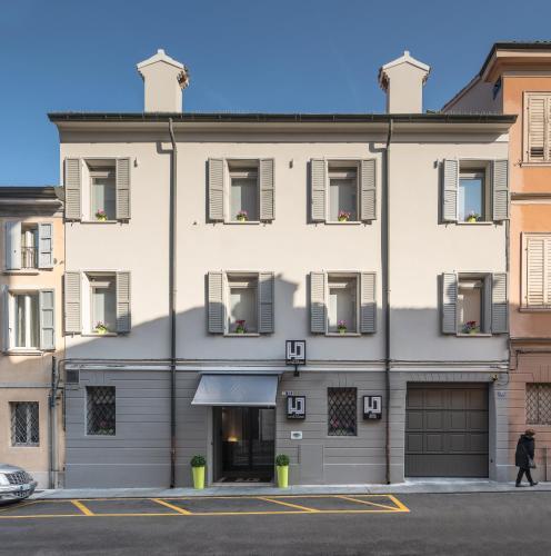 Hotel a carpi da 70 volagratis for Hotel bologna borgo panigale