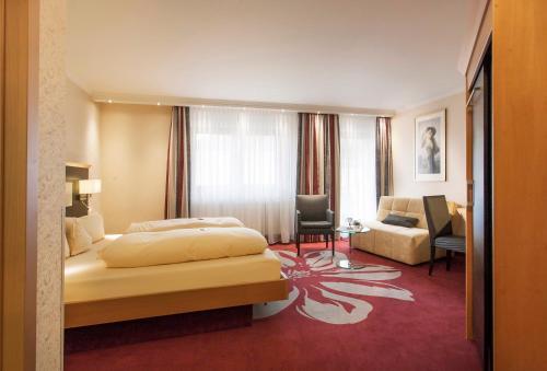 Bild des Akzent Hotel Forellenhof Rössle
