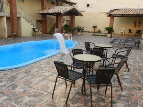 Foto de Hotel Estrela Palmas