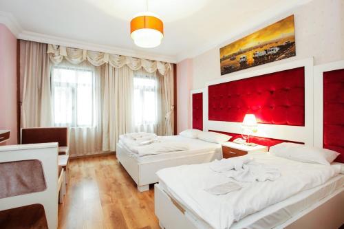 Istanbul Serdivan Apartments rezervasyon