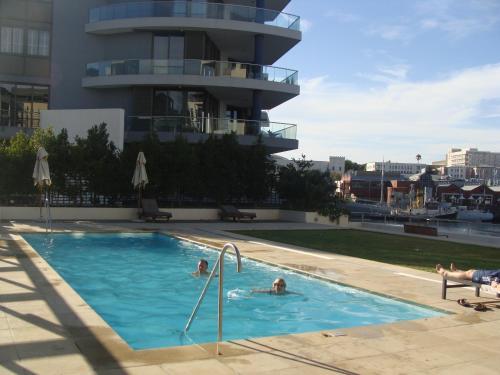 202 Kylemore A Waterfront Marina Photo
