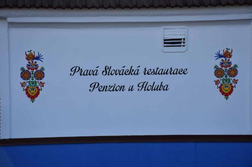 Penzion U Holuba