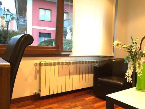 Habitación Doble Comfort con acceso al spa - 1 o 2 camas Hotel Del Lago 22