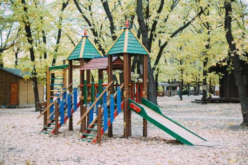 Dubrovskiy Park Club Photo