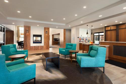 Homewood Suites by Hilton Syracuse - Carrier Circle Photo
