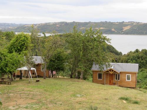 Cabañas Origen Chiloé Photo
