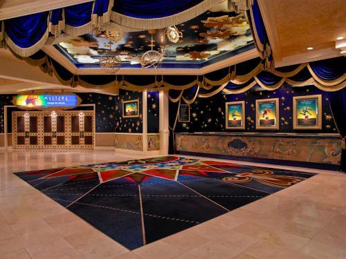 3300 South Las Vegas Boulevard, Las Vegas, NV 89109, United States.