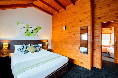 Hotel Zip Rooms Tasmania