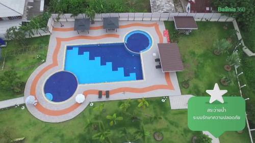 Thanaporn Resort
