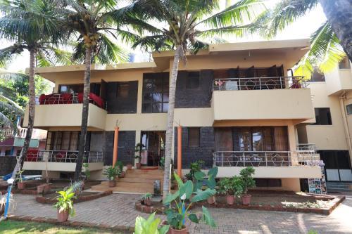 Gokarna International Beach Resort India 30 Reviews Price From 49 Planet Of Hotels