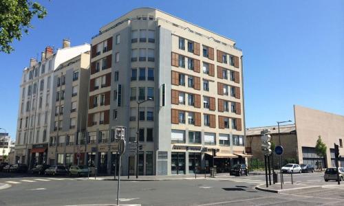 Hotel Avenue Leclerc Lyon