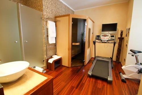 Große Suite Hotel Mirador de Dalt Vila 21