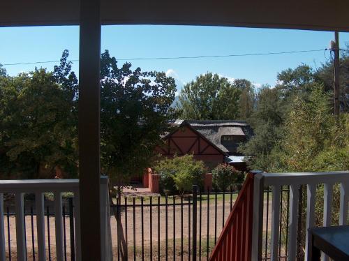 The Courtyard Photo