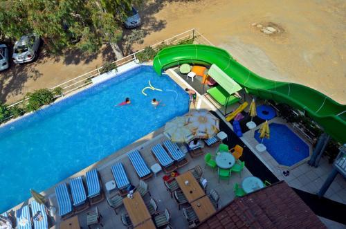 Selinus Beach Club Hotel, Gazipasa