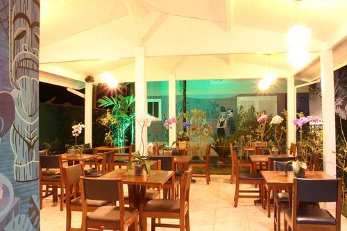 Parati Bungalows Bar E Hotel Photo