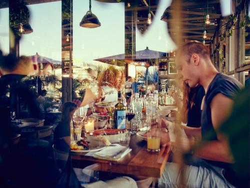 25hours Hotel Bikini Berlin photo 85